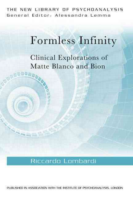 Formless Infinity By Lombardi, Riccardo